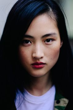 Jing Wen | London via Le 21ème