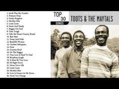 "Toots And the Maytals - I've got dreams to remember (Cover) From the album ""Toots In Memphis"", www.tootsandthemaytals.com/"