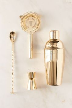 Shop Metallic Bar Cocktail Shaker Set at Urban Outfitters today. We carry all the latest styles, colors and brands for you to choose from right here.