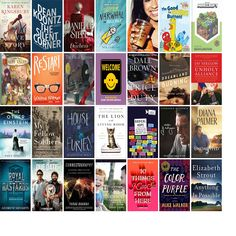 """Wednesday, June 14, 2017: The Bulverde/Spring Branch Library has four new bestsellers, four new videos, six new audiobooks, 21 new children's books, and 35 other new books.   The new titles this week include """"The Love Story,"""" """"The Silent Corner: A Novel,"""" and """"The Duchess: A Novel."""""""