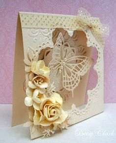 Made using Marianne Creatables Die LR0180 - butterfly is Marianne Creatables Die LR0115