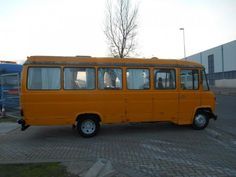 MERCEDES BENZ 309D Passenger Bus 30 Seats minibus - photo 6- Rotterdam