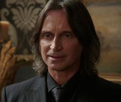 Season 4 Mr. Gold