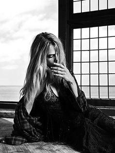 YSL by Hedi Slimane