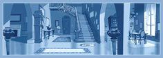 Background Design :Animation Background Designs