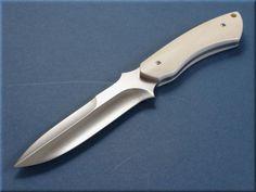 Stan Wilson knife: