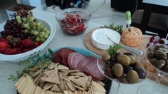 Wine and Cheese Party Decorations | Share