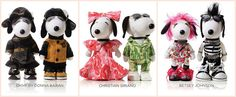 Housewife on a Mission: Snoopy & Belle in Fashion | Giveaway #FallingForGiveaways