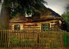 ...dom, którego już nie ma   Krynki Podlasie