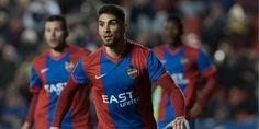 Foot - ESP - Levante croit encore au maintien après sa victoire contre l'Espanyol