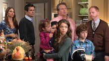 Modern Family -- this is show is hilarious!