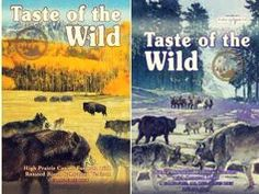 COMBO PACK Taste of the Wild 15 lb High Prairie Canine Formula Roasted Bison and Venison and 15 lb Sierra Mountain with Roasted Lamb Dry Dog Food, All Life-Stages Nutrition -- Remarkable product available now. : Dog food brands