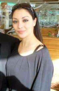 Claudia Lynx 2008