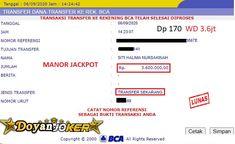 Berpeluang kesempatan Winrate 96% dan Nikmati Bonus New member 100% dan tersedia deposit pulsa tanpa potongan Joker Online, Slot
