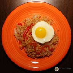 #1114: Maitri Vegetarian Fried Noodle (Mie Goreng) | The Ramen Rater