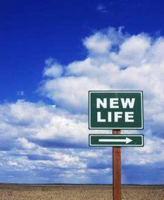 Citation du jour : Nouvelle vie ?