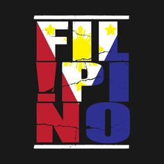 Shop Pinoy Shirt Filipino flag T-Shirt filipino t-shirts designed by Dailygrind as well as other filipino merchandise at TeePublic. Philippine Flag Wallpaper, Filipino Art, Asian Wallpaper, Philippine Art, Barong, Manny Pacquiao, Geometric Patterns, Pinoy, Bookmarks