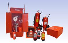 Curs cadru tehnic p. Fire Extinguisher