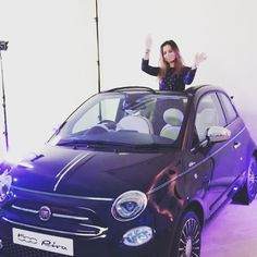 Come party with the GLAMOUR beauty team at the @fiat_uk zone and get your makeup done for your very own GLAMOUR cover shoot #glamourbeautyfest #fiatglamour #ad  via GLAMOUR UK MAGAZINE OFFICIAL INSTAGRAM - Celebrity  Fashion  Haute Couture  Advertising  Culture  Beauty  Editorial Photography  Magazine Covers  Supermodels  Runway Models