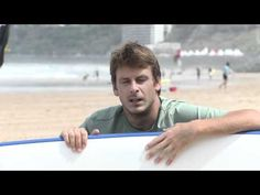 Learn how to surf from Pro Surfers Tim Boal and Sarah Beardmore in this episode of the Protest Surf Tutorials. Surfing Tips, Pro Surfers, Waves, Teaching, Tutorials, Ocean Waves, Education, Beach Waves, Onderwijs