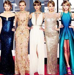 Grammy transformation