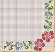 ♥Cross stitch chart♥