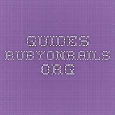 guides.rubyonrails.org