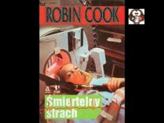 Śmiertelny strach - Robin Cook | Audiobook PL - YouTube Audiobook, Robin, Family Guy, Baseball Cards, Guys, Cooking, Youtube, Fictional Characters, Kitchen