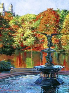 Impressionist Paintings, Great Words, Artist Names, Central Park, Art Boards, Painting & Drawing, Sculpture Art, Are You Happy