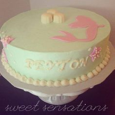 Mermaid cake Facebook.com/NapasSweetSensations