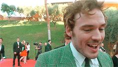 ❤ Sam Claflin ❤ Sam Claflin, Gifs, Movies, Films, Cinema, Movie, Film, Presents, Movie Quotes