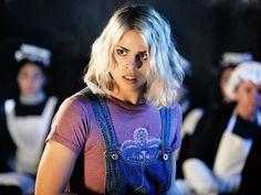 Rose Tyler. Doctor who