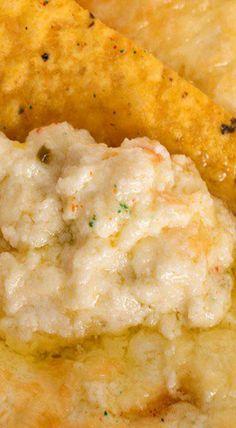 Easy Zesty Cheese Dip