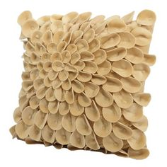 Starburst Decorative Pillows