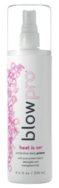blowpro protective styling mist