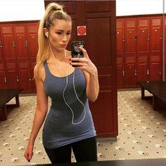 noelles curvy gym plot
