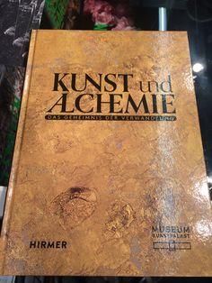 Kunst und Alchemie - Hirmer Verlag