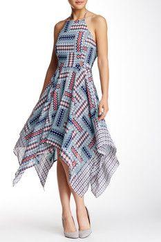 Meghan LA Brunelle Dress