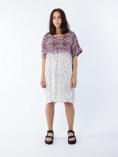 Berggren Studio - Kobe Dress