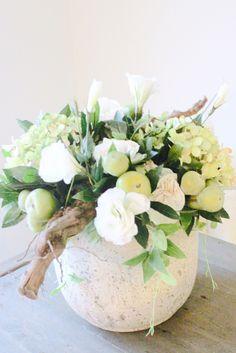 Www.annefleurs.nl  Silk Flowers, zijdebloemen, zijdebloemen, landelijk, verhuur, abonnement, niet van echt te onderscheiden