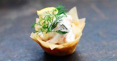 drinktilltugg   Catarina Königs matblogg Finger Foods, Salad Recipes, Rap, Salads, Brunch, Appetizers, Cupcakes, Dinner, Tableware