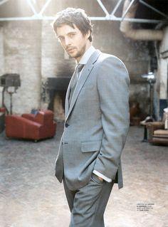 Matthew Goode - OH my future husband!!!