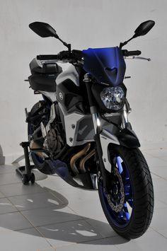 2015 by Ermax Design Scooters, Yamaha Fz 07, Course Moto, Yamaha Motor, Bike, Champs, Vehicles, Sushi, Sausage