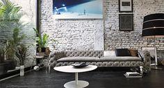Windsor Sofa by Arketipo