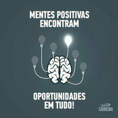 JP                                                                                              : MENTES POSITIVAS... Positive Thoughts, Positive Quotes, Motivational Quotes, E-mail Marketing, Digital Marketing, Words Quotes, Life Quotes, Funny Illustration, Picture Quotes