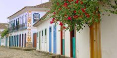 Pousada Casa de Paraty, Paraty, Brazil | i-escape.com Win your dream city break with i-escape & Coggles #Coggles #iescape #competition.
