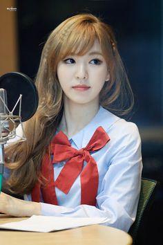 Red Velvet's flawless main vocalist   Wendy
