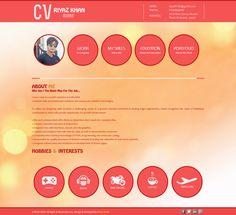 Responsive Web Designer Portfolio