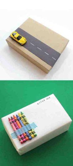 Beautiful Christmas Wrap Printables Included]-homesthetics (1)