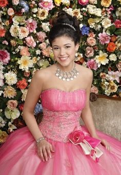 Quinceañera is a must for my hija.